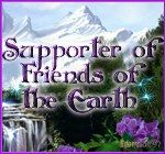 Support Friends Of The Earth